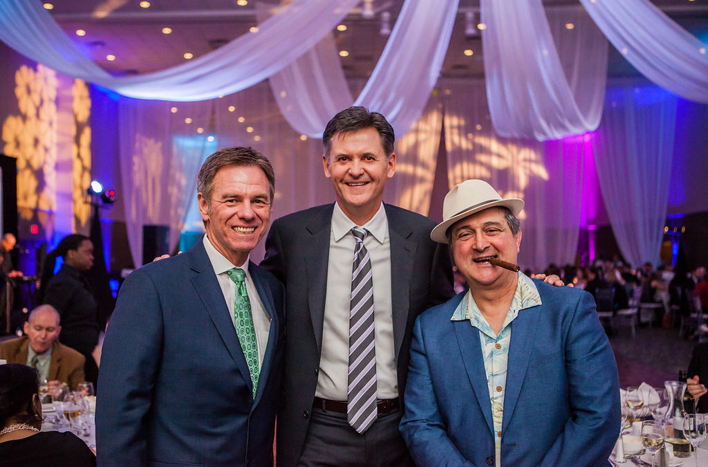 St. Patrick's Home of Ottawa Foundation Soirée – A Night at the Tropicana