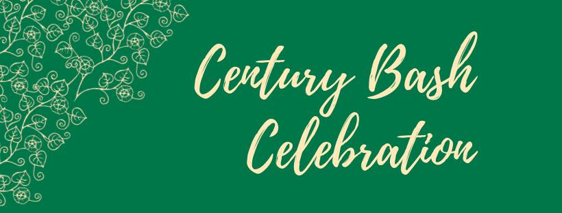 Century Bash Celebration