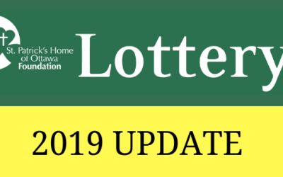2019 Lottery Update