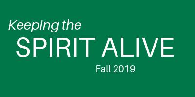 2019 Fall Newsletter