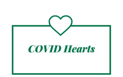 COVID Hearts